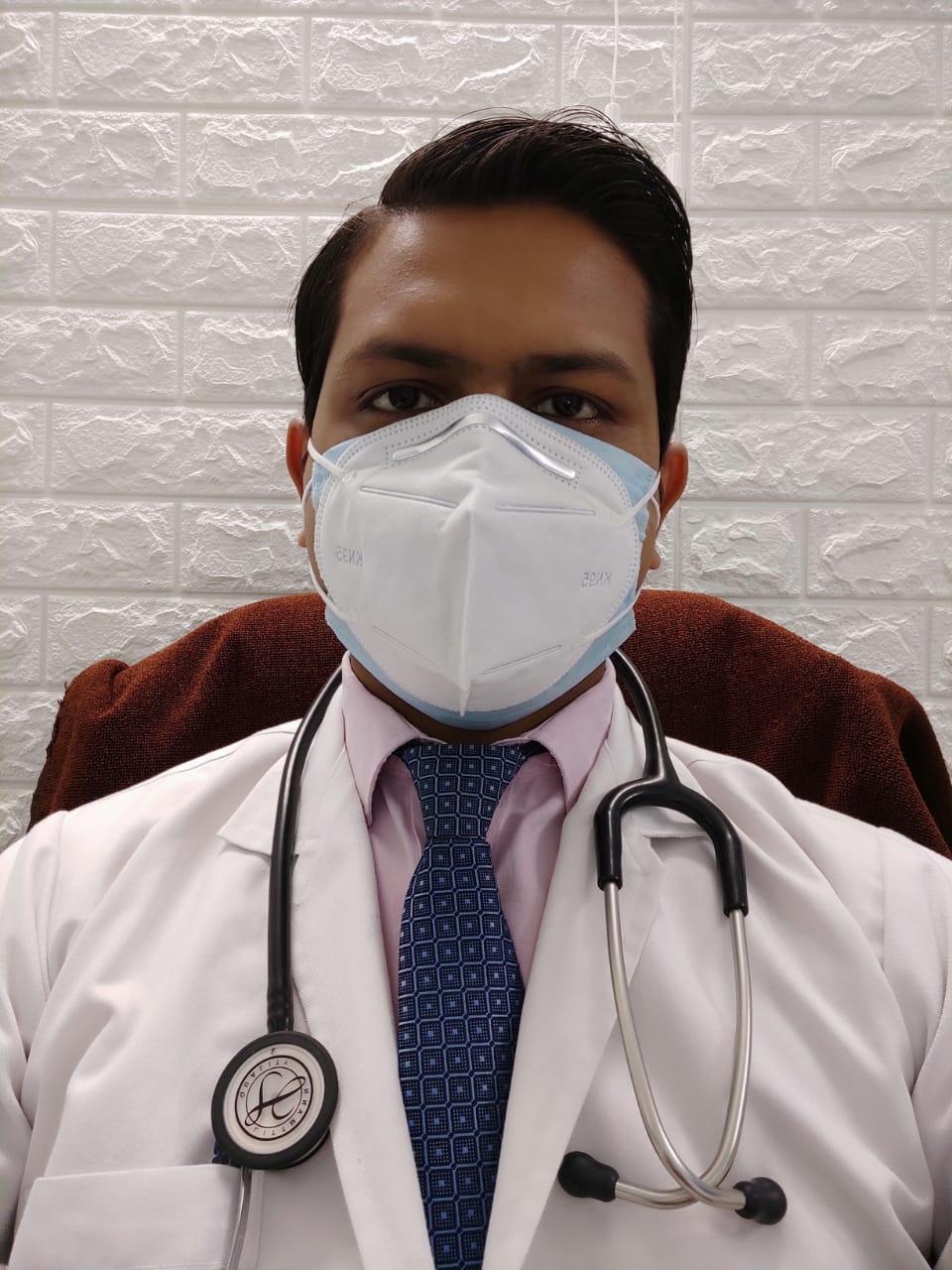 Dr. Debabrata Sarkar - General Physician & Diabetologist